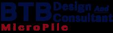 เสาเข็มไมโครไพล์ BTB MicroPile by Born To Build Design & Consultant โรงงานเชียงราย-ภาคเหนือ
